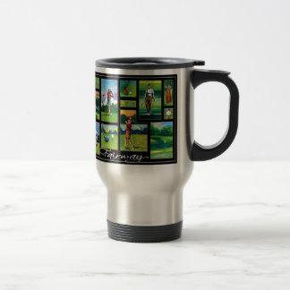 Fairway Travel Mug