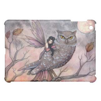 Fairy and Owl iPad Case