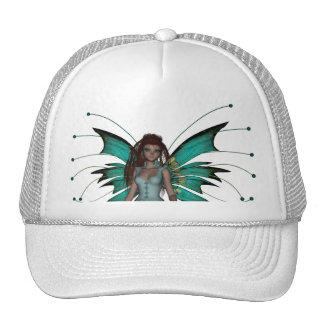 Fairy Aqua Blythe Hat Trucker Hat