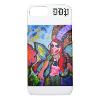 fairy art five iPhone 8/7 case