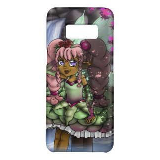 Fairy Aspire Samsung Galaxy S8 Case