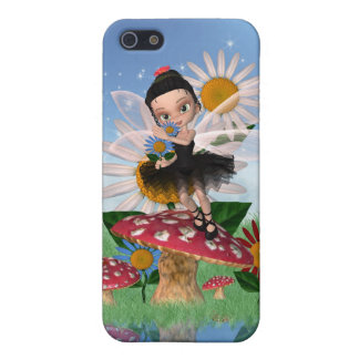 Fairy At The Waters Edge i - Birthday iPhone 5/5S Cover