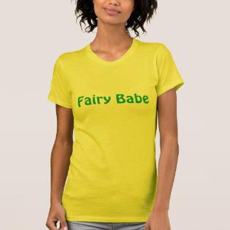 Fairy Babe T Shirts