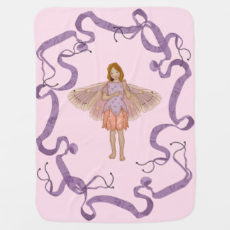 Fairy Baby Blanket