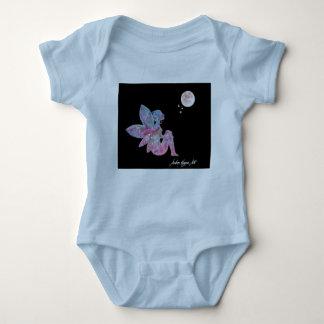 Fairy Baby Bodysuit