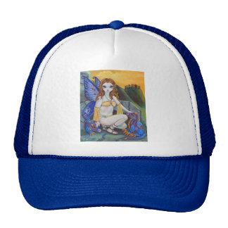Fairy & Baby Dragons hat