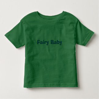 Fairy Baby Shirts