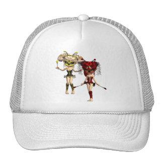 Fairy Bugs  Baseball Hat