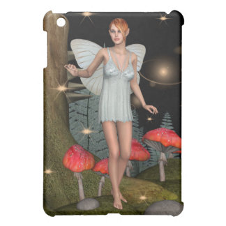 Fairy Butterfly Case For The iPad Mini