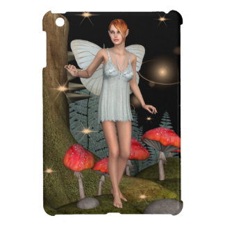 Fairy Butterfly Cover For The iPad Mini