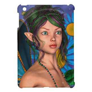 Fairy Butterfly iPad Mini Covers