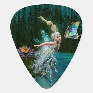 Fairy & Butterfly Pick