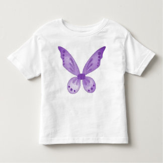Fairy/Butterfly Wings Toddler T-Shirt
