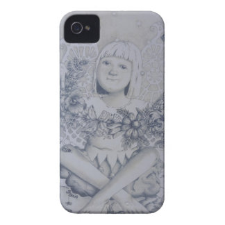 Fairy. iPhone 4 Cover