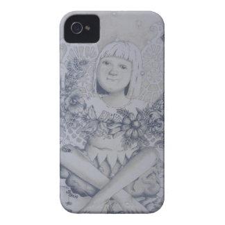Fairy iPhone 4 Cover