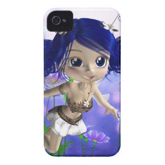 fairy iPhone 4 case