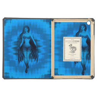 fairy iPad air cover