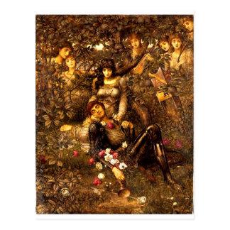 fairy-clip-art-10 postcard