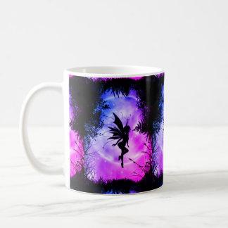 Fairy Coffee Cup