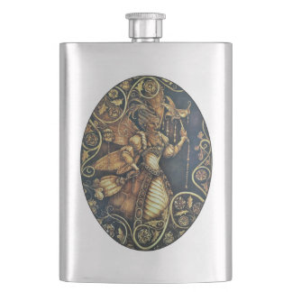 Fairy Court - The Wasp - Flask