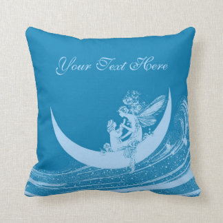 Fairy Dreamland Pillow