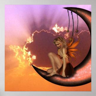 Fairy Dreams Poster