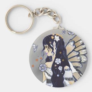Fairy Dusk Keychain