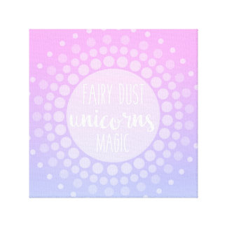 Fairy Dust, Unicorns & Magic Wall Art