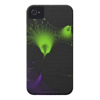 fairy-dustgreen iPhone 4 cover