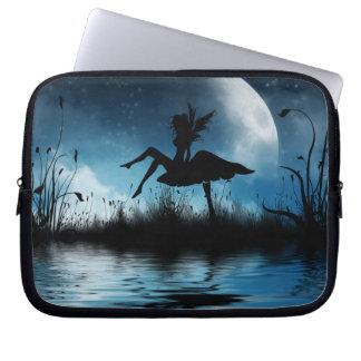 Fairy Fantasy Small Laptop Bag