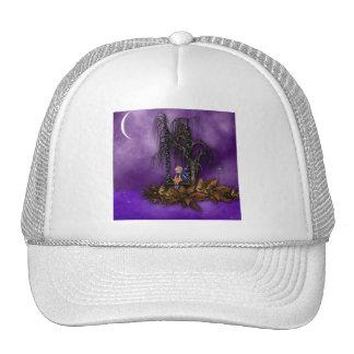 Fairy Fantasyland Baseball Hat