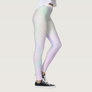 Fairy Floss leggings