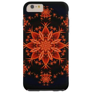Fairy flower dance tough iPhone 6 plus case