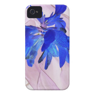 Fairy flowers iPhone 4 covers