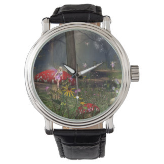 Fairy forest watch
