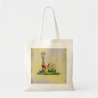 """""""Fairy Garden"""" Bag"""