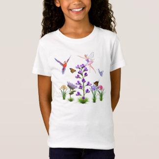 Fairy Garden Fantasy T-Shirt