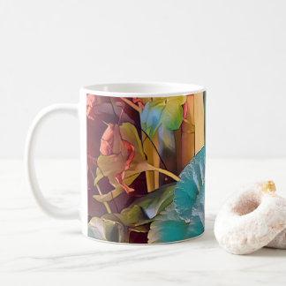 Fairy garden (I) mug