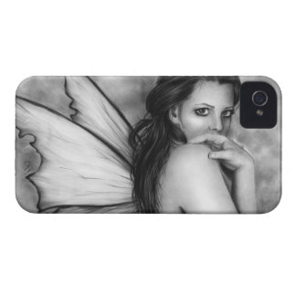 Fairy Girl Cover iPhone 4 Case