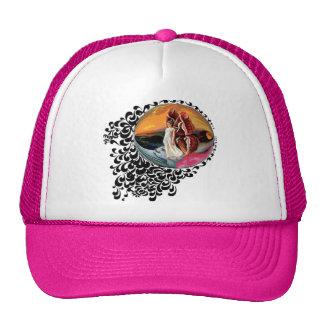 Fairy Globe Hat