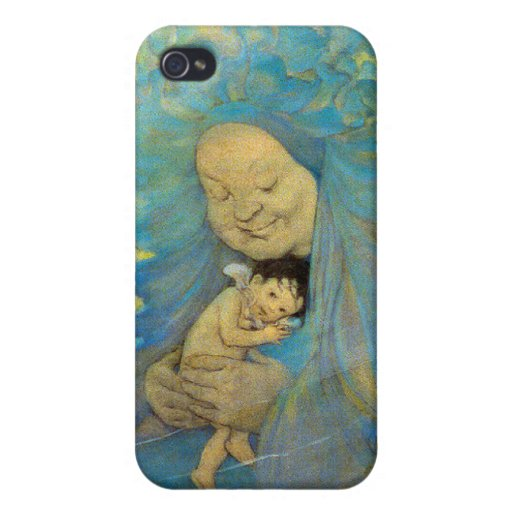 Fairy God Mother ipod Case iPhone 4/4S Cases