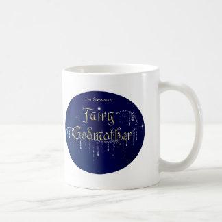 Fairy Godmother Coffee Mug
