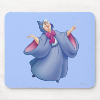 Fairy Godmother Mouse Pads