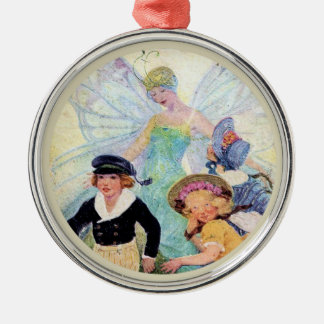 Fairy Godmother Ornament