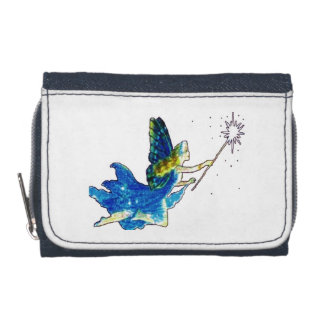 Fairy Godmother Wallet