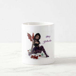 Fairy Gothmother mug