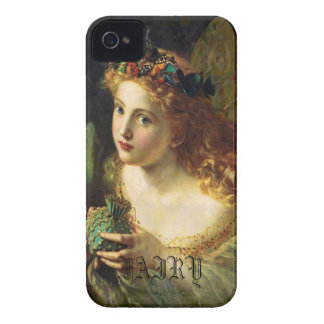 FAIRY IPHONE4 CASE iPhone 4 COVERS