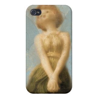 Fairy iPhone 4/4S Case