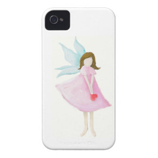 Fairy iPhone 4 Cover