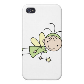 Fairy Case For iPhone 4